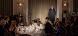 Royal Family host fundraising dinner at Claridge's Hotel in aid of victims of floods in Serbia