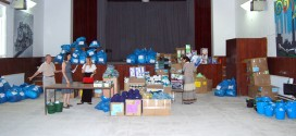 Princess Katherine Foundation delivers humanitarian aid in Obrenovac and Zabrezje