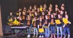 Choir Supernova