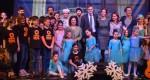 """""""Children's magic"""" theatre performance"""