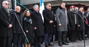 Celebration of the Day of the Republika Srpska