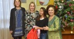 "Donation of help to ""Jovan Jovanovic Zmaj"" orphanage"
