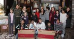 "Donation of Christmas gifts and TV devices to ""Mose Pijade"" orphanage"