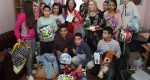 "Donation of help to ""Vasa Stajic"" orphanage"
