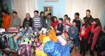 """Donation of help to """"Drinka Pavlovic"""" orphanage"""