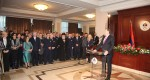 Reception at the Government of Republika Srpska