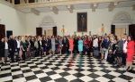 Princess Katherine organized a traditional Ladies Lunch in honor of International Women's Day
