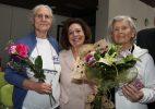 Nj.E. Princeza Katarina uručila je poklone korisnicima Gerontološkog centra u Beogradu