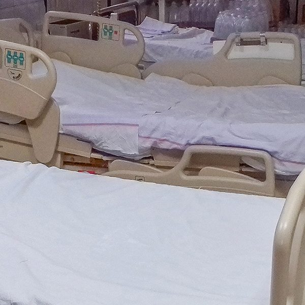 PRINCESS KATHERINE FOUNDATION DONATES ELECTRIC BEDS AND MATTRESSES VALUE 28,500 EUROS FOR CUPRIJA HOSPITAL