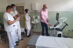 Donacija ultrazvuka bolnici u Prijepolju
