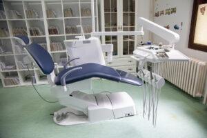 Nova stomatološka stolica u Domu zdravlja Topola
