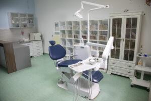 Nova stomatološka stolica i oprema Doma zdravlja u Topoli