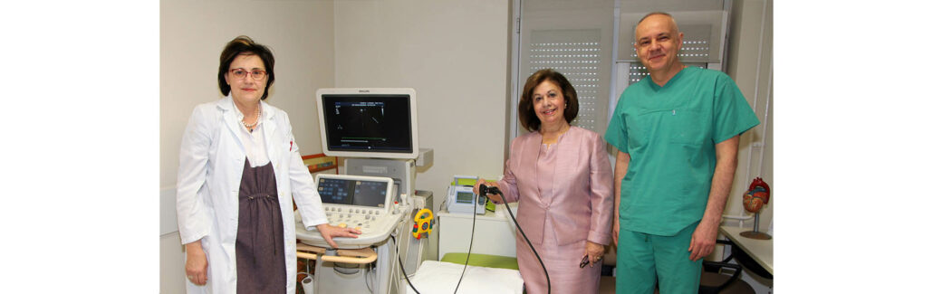 CROWN PRINCESS KATHERINE'S APPEAL ON WORLD HEART DAY