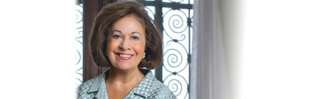 APPEAL FROM CROWN PRINCESS KATHERINE – TAKE CARE OF YOUR MENTAL HEALTH